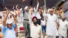 OROP agitation will go on: Veterans fear sketchy details but welcome implementation