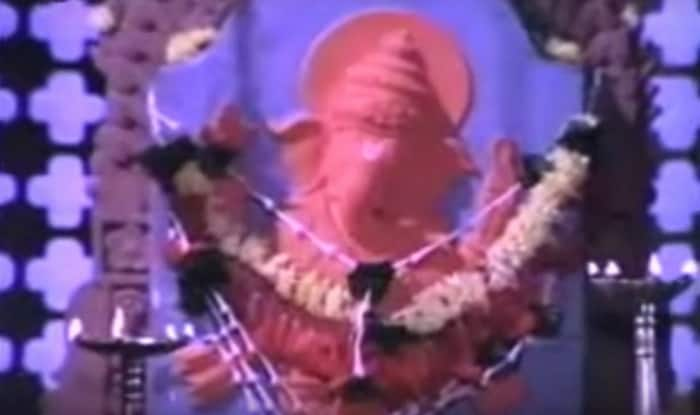 Ganesh Chaturthi special: Pratham Tula Vandito original song from Ashtavinayak (Watch video)