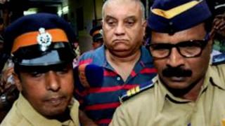 Mumbai court places Peter Mukherjea in police custody till Tuesday
