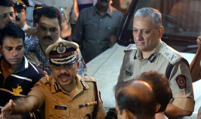 Decision soon on Rakesh Maria's role in Sheena Bora murder probe