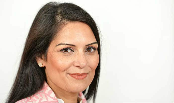Priti Patel : Narendra Modi's visit to boost special relationship of India and United Kingdom