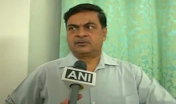 BJP MP RK Singh accuses party of selling tickets to criminals