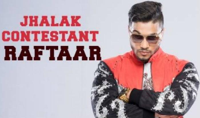 Revealed!! Raftaar to get eliminated; ends his journey in Jhalak Dikhhla Jaa Reloaded this week