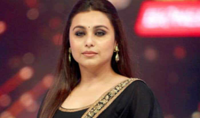 Confirmed! Rani Mukerji is pregnant with her first child