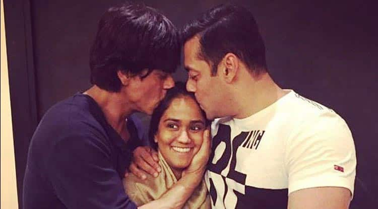 Salman Khan to become Mamu: Arpita Khan and Aayush Sharma soon to become parents