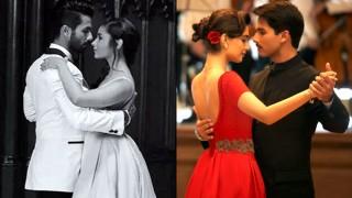 Shahid Kapoor-Alia Bhatt OR Shahid-Sonam Kapoor: Who looks hotter ballroom dance couple?