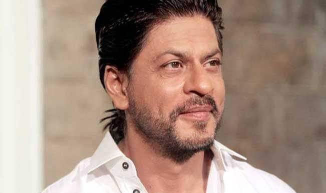 Shah Rukh Khan's Facebook style life gyaan to mark 15 million likes