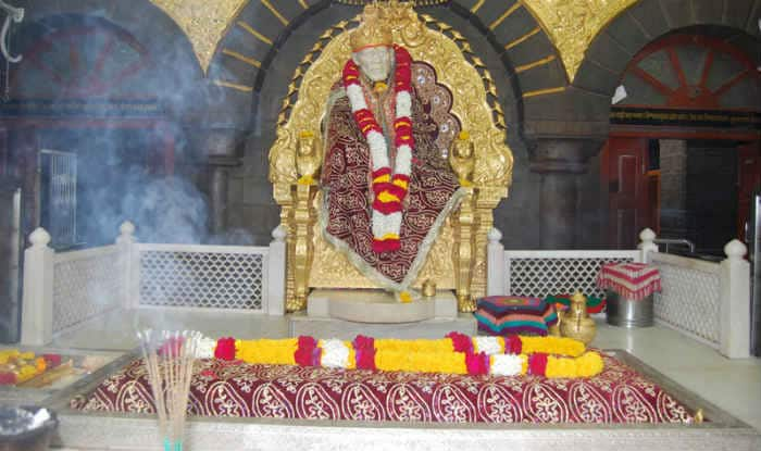 Shirdi Saibaba's Name Appears in Ahmednagar Voters' List, Case Registered  Against Miscreant | India.com