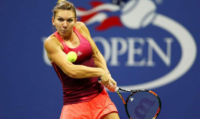 Simona Halep reaches maiden US Open quarters; will face Victoria Azarenka for semifinals berth