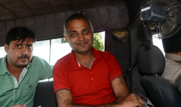 Court extends Somnath Bharti's plea on FIR against Delhi Police, adjourns it to October 15