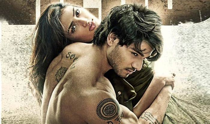 Hero: Sooraj Pancholi and Athiya Shetty show what it takes to be in showbiz!