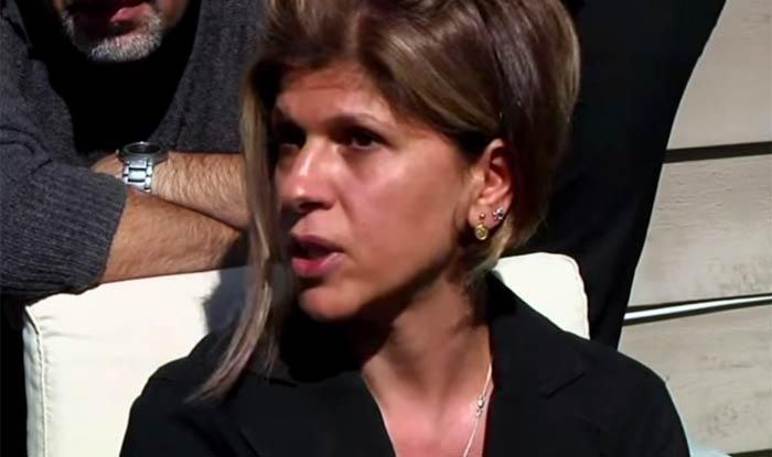 Teema Kurdi battles to bring Syrian family back in Canada