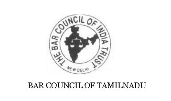 5 advocates from Tamil Nadu suspended by Bar Council of India