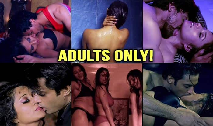 ADULTS ONLY! This C-grade movie can put even Poonam Pandey to shame! (View pics)
