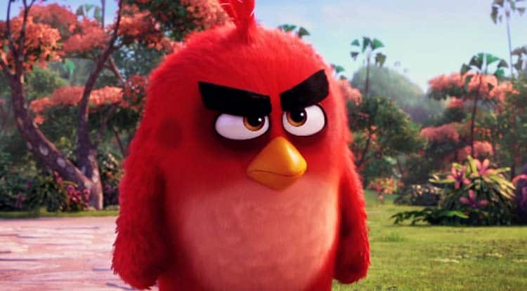 The Angry Birds trailer: Why would you do this Rovio?