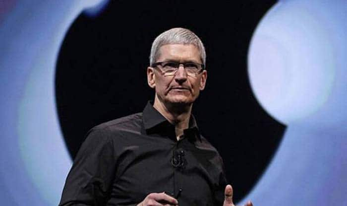 Apple launch event: iPhone 6S not top announcement says Apple CEO Tim Cook