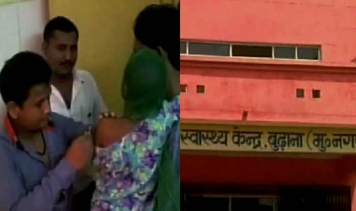 Shocking! 18 year old class 8 drop out found practising as doctor in government hospital in Uttar Pradesh