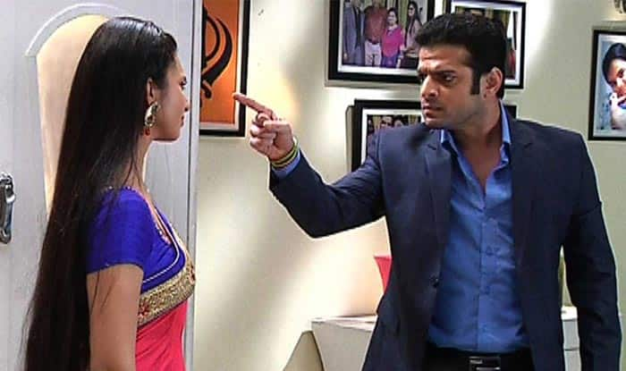 Yeh Hai Mohabbatein: Why did Ishita slap Raman? (Watch this video to know!)