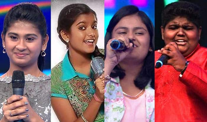 Indian Idol Junior 2 Grand Finale: Nityashree Venkataramanan, Nahid Afrin, Ananya Sritam Nanda, Vaishnav Girish–Who should win? (VOTE!)