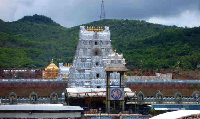 Lord Balaji Temple brahmotsavam to begin on Wednesday