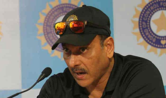 Ravi Shastri stresses on consistency against South Africa