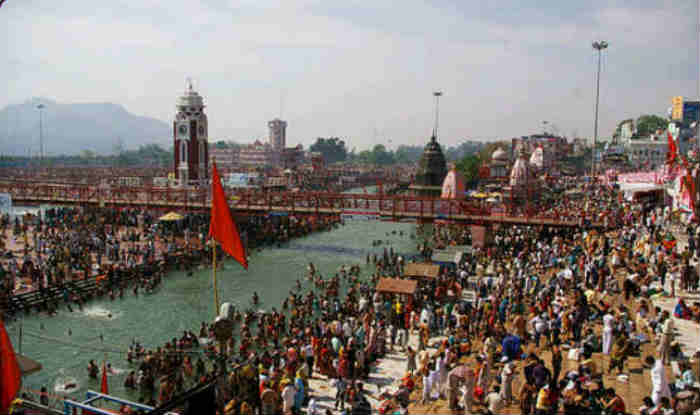 Kumbh Mela:14 chain-snatching cases reported on 2nd royal bath