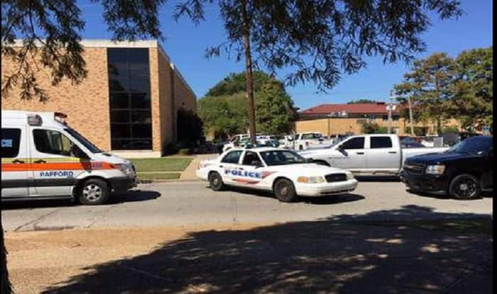 US campus shooting leaves one dead