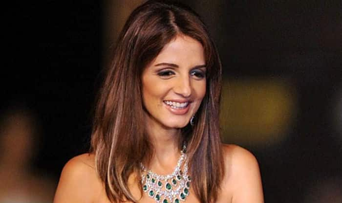 Sussanne Khan lambasts gossip mongers over wedding rumours