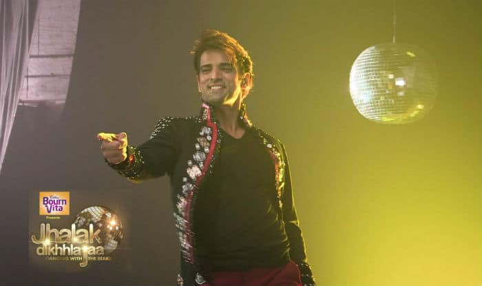 Jhalak Dikhhla Jaa Reloaded: Mohit Malik injures himself on the sets of the show