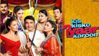 Kapil Sharma's Kis Kisko Pyaar Karoon is a copy?