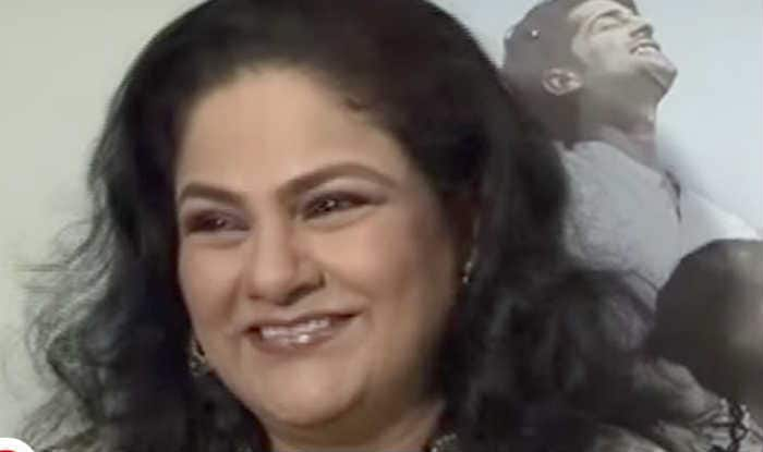 Guddi Maruti makes comeback in films after nine years