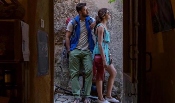 Ranbir Kapoor and Deepika Padukone starrer Tamasha trailer to release this month!