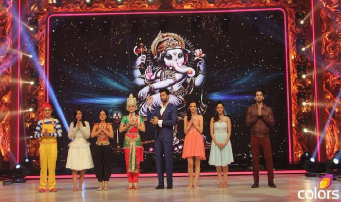 Jhalak Dikhhla Jaa Reloaded: Roopal Tyagi leaves the show!