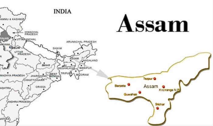 12-hour bandh cripples life in Assam, hundreds arrested
