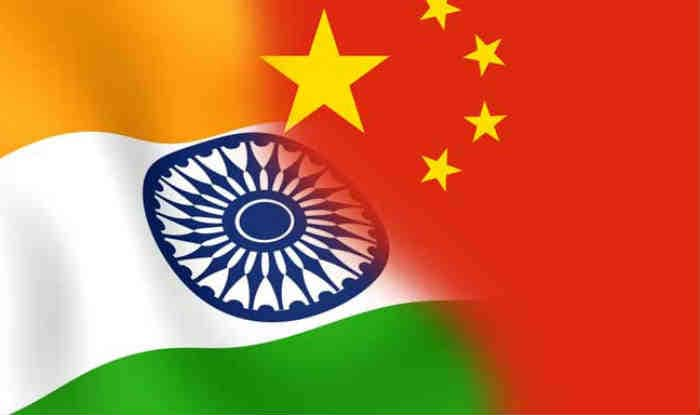 India-China troops face-off near LAC in Ladakh