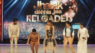 Jhalak Dikhhla Jaa Reloaded: Mohit Malik and Gautam Gulati's outstanding performance leaves the judges highly impressed!