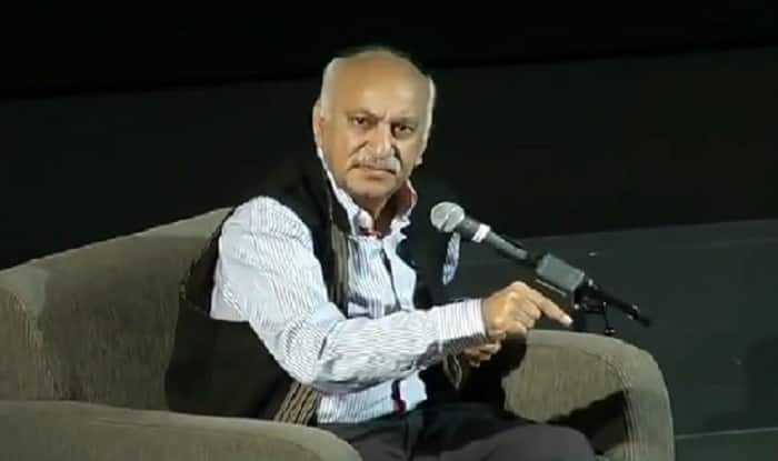 BJP's counter attack on Congress: MJ Akbar calls party voice of 'untruth and malice'
