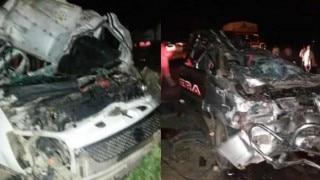 चीन में सड़क दुर्घटना, 21 की मौत