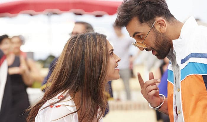 Tamasha UNSEEN pictures will make you fall in love with Ranbir Kapoor, Deepika Padukone once again!