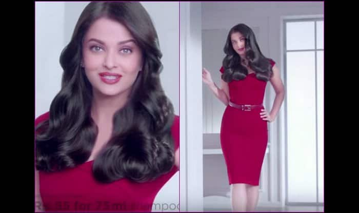 Aishwarya Rai Bachchan looks HOT in new L'Oréal Paris ad (Watch video)
