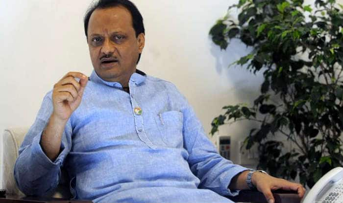 Ajit Pawar skips date with Anti- Corruption Bureau