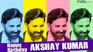 Happy Birthday, Askhay Kumar! 5 reasons why Akki is the Real King of Bollywood