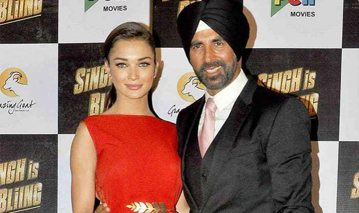 Singh Is Bling star cast salutes Sikh community of fashion