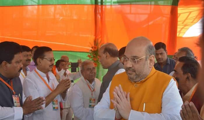 Bihar assembly elections: NDA finalizes seat-sharing pact; BJP to contest on 160 seats