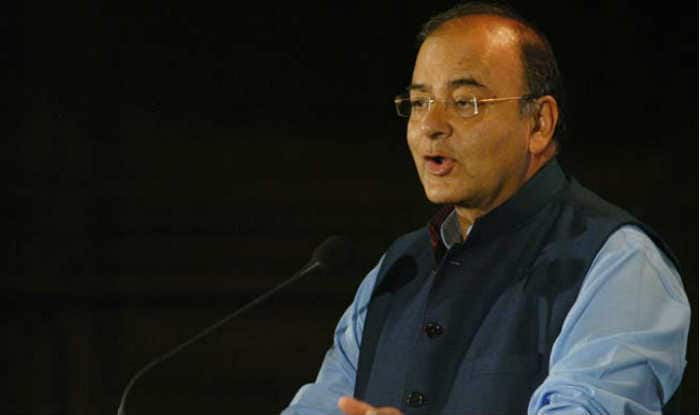 Arun Jaitley promises more reforms; sees better growth this fiscal