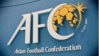 Coronavirus: Asian Football Tournaments to go Ahead This Year, Official Says