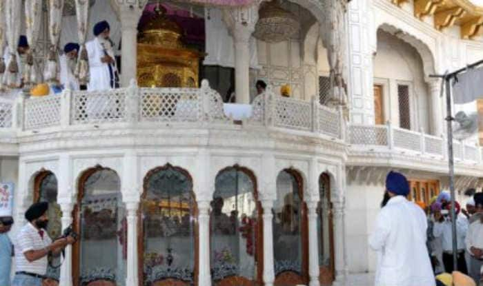 Golden Temple: The most sacred shrine for Sikhs