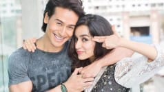 Baaghi first look: Tiger Shroff and Shraddha Kapoor – HOT new pair of B'town!