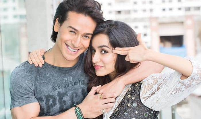 Baaghi first look: Tiger Shroff and Shraddha Kapoor - HOT new pair of ...