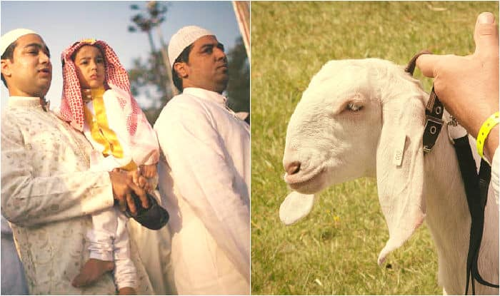 Qurbani banned in UP village on Bakra Eid | India News